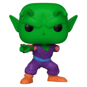 Dragon Ball Z - Piccolo Pop! Vinyl Figur