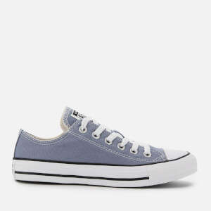 Converse Women's Chuck Taylor All Star Seasonal Seasonal Ox Trainers - Stellar Indigo