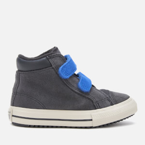 Converse Toddlers' Chuck Taylor All Star On Mars 2V Pc Boots - Almost Black/Blue/Birch Bark