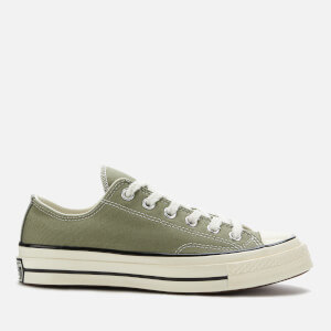 Converse Chuck Taylor All Star '70 Ox Trainers - Jade Stone/Egret/Black