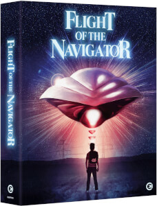 Flight of the Navigator - Limited Edition