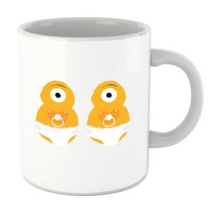 Monster Twins Mug