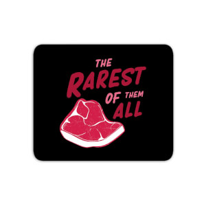 The Rarest Of Them All Mouse Mat