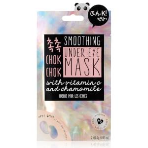 Oh K! Chok Chok Smoothing Undereye Mask 2 x 1.5g