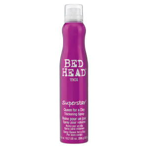 TIGI Bed Head Superstar Queen for a Day Thickening Spray 311ml