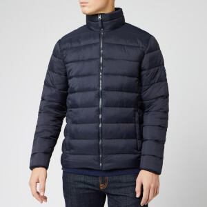 Joules Men's Go To Jacket - Marine Navy