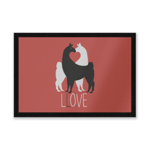 Llove Entrance Mat