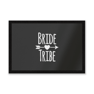 Bride Tribe Entrance Mat