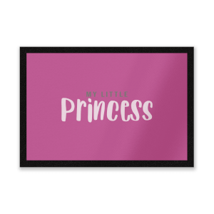 My Little Princess Entrance Mat
