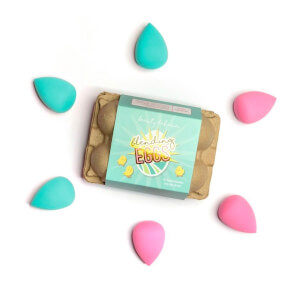 Beauty Bakerie Blending Eggs (Pack of 6)