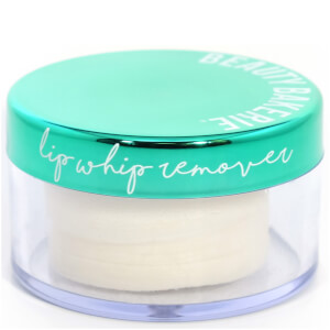 Beauty Bakerie Lip Whip Remover Wipes (Pack of 50)