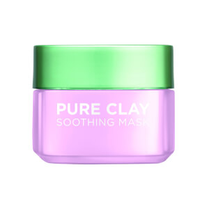 L'Oréal Paris Pure Clay Soothing Mask 50ml