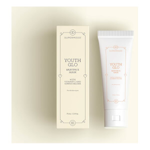 Supermood Youth Glo Babyface Mask 75ml (Free Gift)