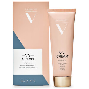 The Perfect V VV Cream 50ml (Free Gift)