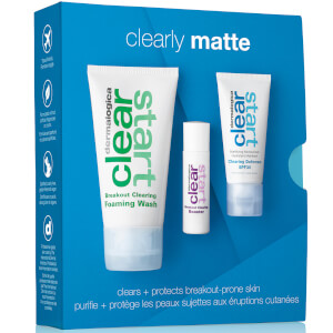 Dermalogica New Clear Start Kit 50ml