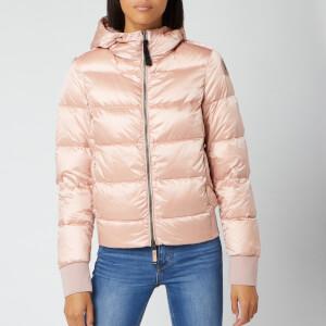 Parajumpers Women's Mariah Coat - Powder Pink