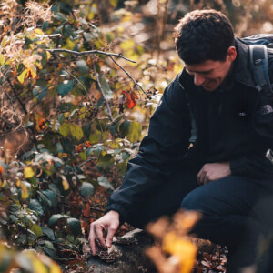 Foraging, Cookery and Lunch for Two with Totally Wild