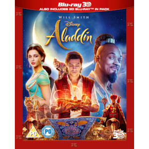 Aladdin - 3D
