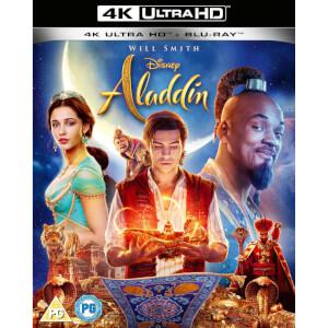 Aladdín 4K Ultra HD