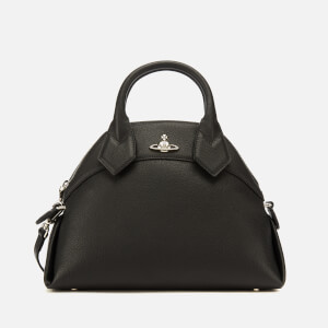 Vivienne Westwood Women's Windsor Small Handbag - Black