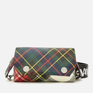 Vivienne Westwood Women's Edie Mini Cross Body Bag - Patchwork
