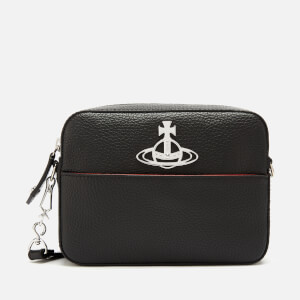 Vivienne Westwood Women's Rachel Cross Body Bag - Black