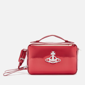 Vivienne Westwood Women's Johanna Camera Bag - Red