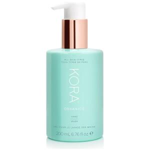 Kora Organics Hand Wash 200ml