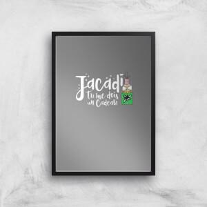 Jacadi Art Print