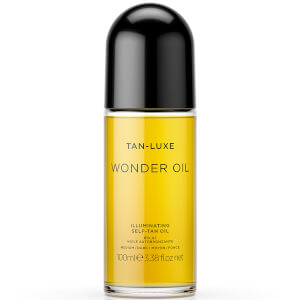 Tan-Luxe Wonder Oil Self-Tan 100ml - Medium/Dark