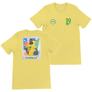 Icons T-Shirt - Formiga