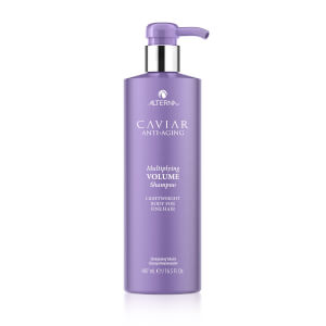 Alterna Caviar Multiplying Volume Shampoo 487ml