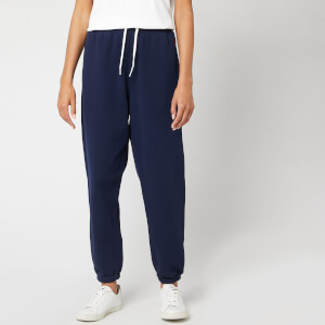 Polo Ralph Lauren Women's Po Sweatpants - Cruise Navy