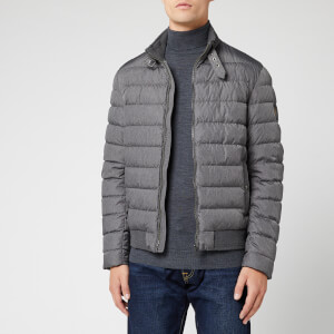Belstaff Men's Circuit Jacket - Charcoal Melange