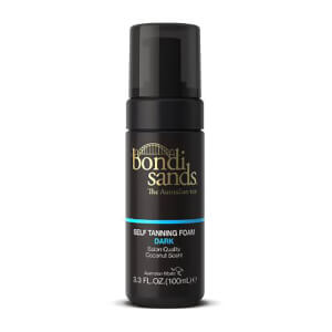 Bondi Sands Self-Tanning Foam 100ml - Dark