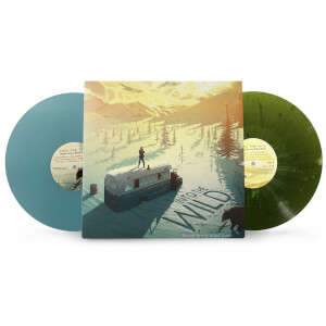 Into The Wild (Original Motion Picture Score) 2xLP - Zavvi Exclusive