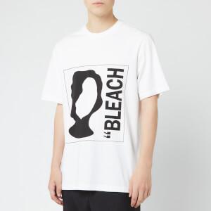 OAMC Men's Bleach T-Shirt - White