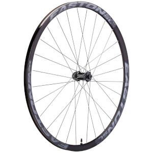Easton EA70 SL Carbon Clincher Disc Front Wheel