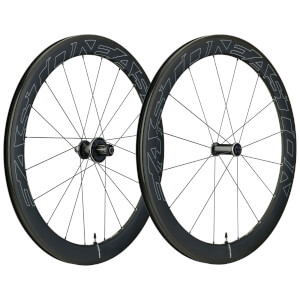 Easton EC90 AERO55 Clincher Disc Rear Wheel