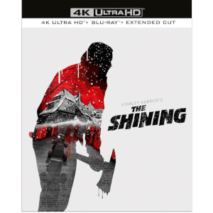 The Shining - 4K Ultra HD (Includes Blu-ray)