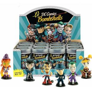 Cryptozoic DC Comics Lil Bombshells Series 3 Asst