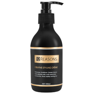 12Reasons Styling Cream 250ml