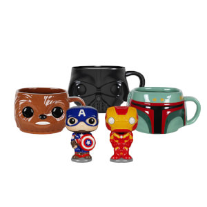 Pop! Home Mega Bundle