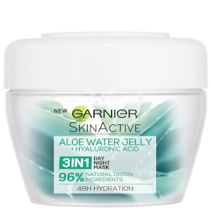 Garnier Skin Active 3-in-1 Hydrating Aloe Water Jelly 150ml