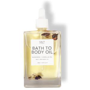 Salt by Hendrix Bath to Body Oil 100ml