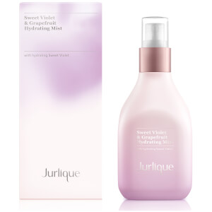 Jurlique Sweet Violet and Grapefruit Mist 100ml