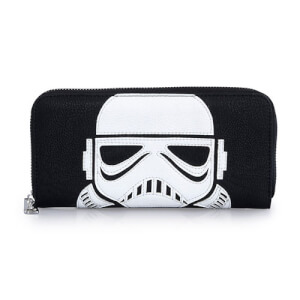 Star Wars Loungefly Cartera Stormtrooper