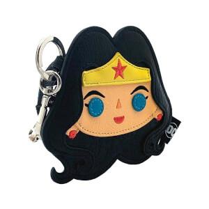 Porte-monnaie Loungefly Wonder Woman Chibi