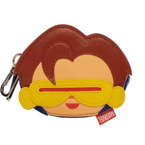 Loungefly Marvel Monedero Cíclope