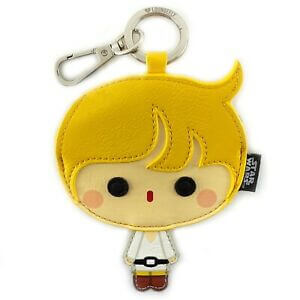Loungefly Star Wars Luke Kawaii Coin Bag